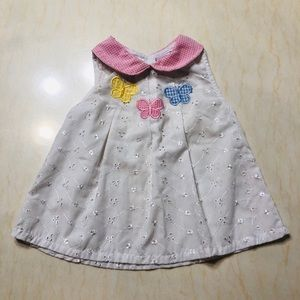Other - 🌺Flowery 12M Dress🌺